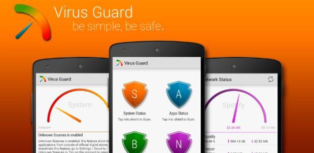 virus-guard