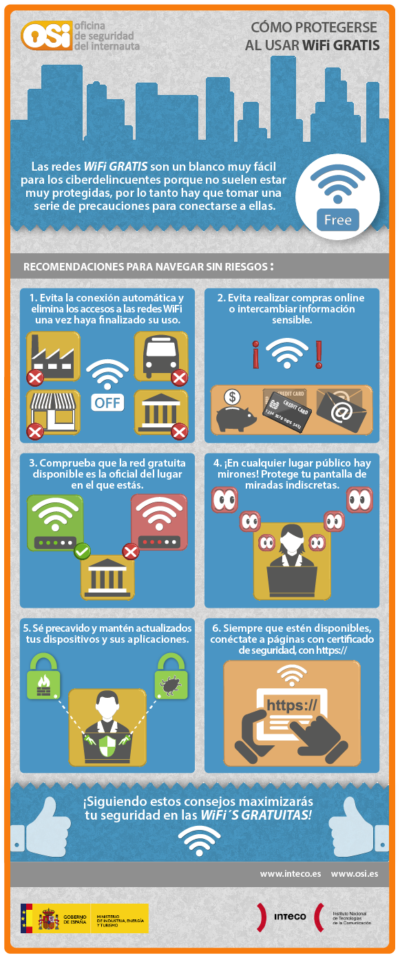 como-protegerse-wifi-gratis-infografia