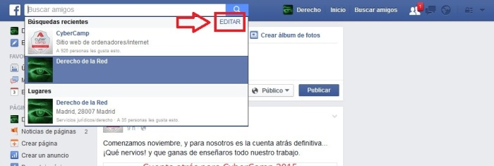 Historial- facebook1